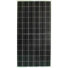good price 100w tempered glass solar pv panel
