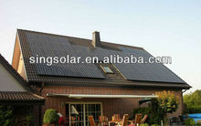 3kw solar system for home complete set with all equipments