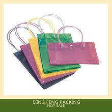 Reusable Promotional PVC Bag Pack