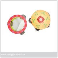 Chinese Supplier Handmade Tambourine
