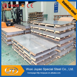 cookware materials SUS304 stainless steel sheet