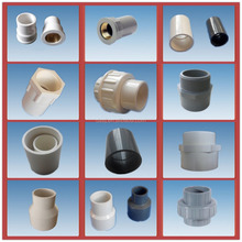 Cheap higher quality Plastic PVC Electrical Coupling