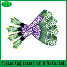 Cheap price special produced good quality printable wristband