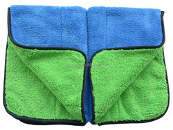 adhesive removing tack cloth microfiber towel for sports multifunctional