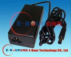 Replacement For HP 18.5V 3.5A AC Adapter 65W
