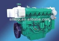 CCS Approved China Weichai Marine Diesel Engine Deutz/MWM/Yuchai/Shangchai/Zichai/Volvo Marine Engine
