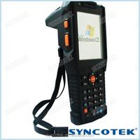 Handheld auto transmission scanner
