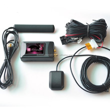 GPS simTracking System working with your smartphone
