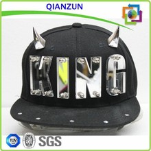 2015 New style diy acrylic letters for snapback hat