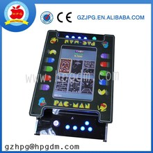 22' arcade video game machine with 60 games in 1