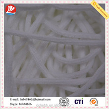 round elastic ear loop for disposable face mask with best quality