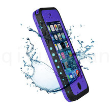 Alibaba website shockproof waterproof cell phone case,waterproof cases for iphone 5c