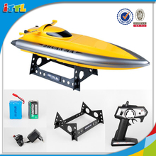 M0125739 Special design racing high speed rc boat