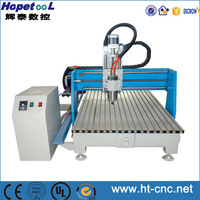 High quality hot sale cnc router china with working area 900*600