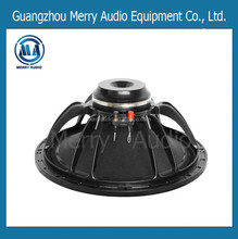 low frequency professional powered subwoofer MR15N75