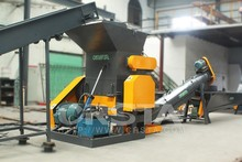 Small Pet Bottle crusher,home cusher/High Efficient PET Bottle recycling machine/WASTE PLASTIC MANAGMENT