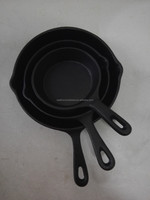 Popular in 2015 japanese cast iron cookware with OEM Service