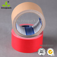 Cloth Pipe repairs tape/cloth fabric tape/gaffer tape