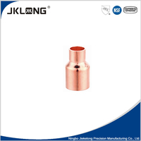 J9010 factory direct pricing copper fitting reducer