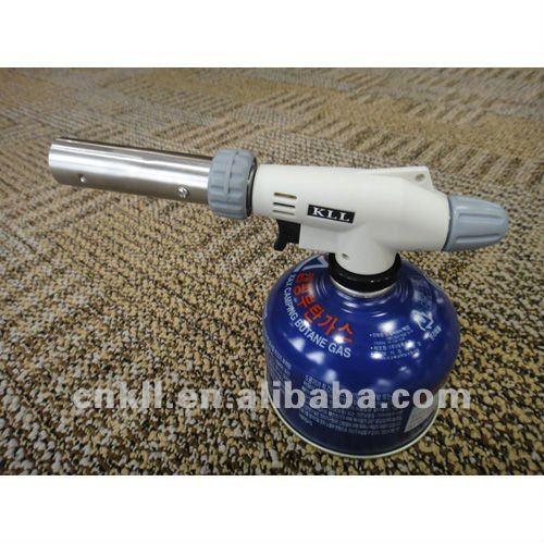 Kll-6502 electrónico automático de encendido exterior de gas de la antorcha