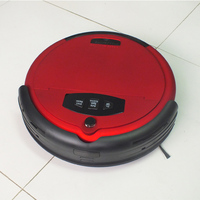 Multifunction Robot Vacuum Cleaner 740A+
