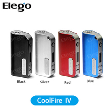 100% Genuine Innokin CoolFire IV Kit Fits For Aspire Atlantis V2,Kanger Subtank Mini