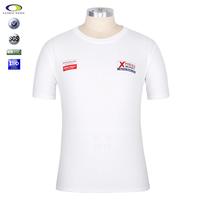 Wholesale cheap white men cotton plain t shirts