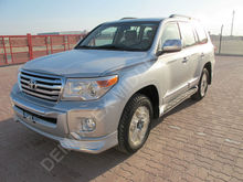 Brand New 2014 Toyota Land Cruiser 200 Exclusive