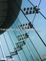 Point Fixing Glass Curtain Wall