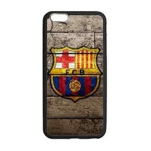 barcelona fc logo for iphone Or for Samsung Galaxy Case 4s 5s 6 S3 S4 S5