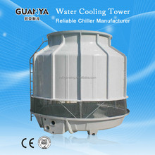 2015 FRP open round water cooling tower