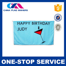 Lowest Price Fashionable Design Custom Printing Flags Factories In China