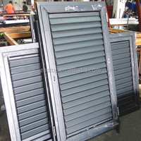 popular german design exterior window shutter