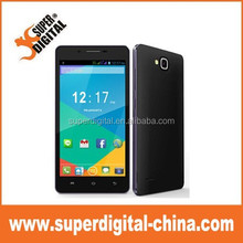 Hot selling in stock model smart phone,cheap price small order quantity 4.5 inch MTK6572 android mobile phone
