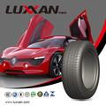 Alto rendimiento LUXXAN Inspire S4 UHP neumáticos de automóviles de pasajeros neumáticos / Pcr