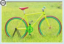 2015 fashion fixie bike for sale/fixed gear bike