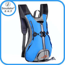 eco-friendly waterproof hiking camping backpack sport backpack