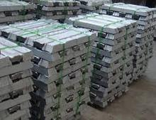 Aluminium Ingots 99.7%