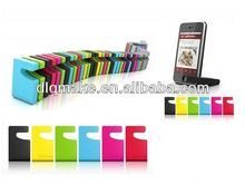 New Style neoprene mobile phone holder