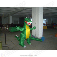 Advertising Inflatable Dragon Cartoon Character
