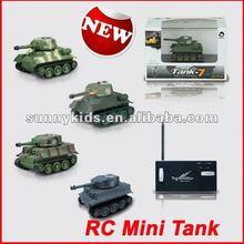 RC Mini Tank 2012 newest Mini Tank