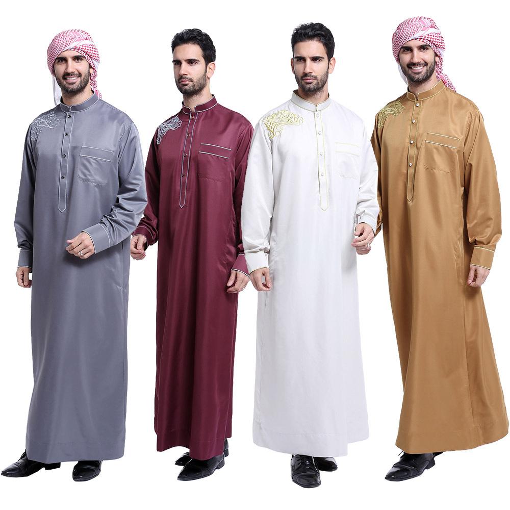 Одежда Мусульман