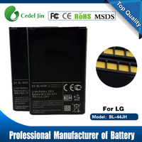 gb/t 18287-2013 mobile phone battery BL-44JH for LG LG730/Motion 4G/MS770