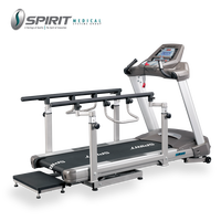 Bi-directional Healthcare Treadmill with Biofeedback, Healthcare Treadmills, Medical Treadmills