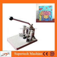 For Book Manual Upright Round Corner Paper Cutting Machine