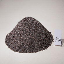 corundum adamantine spar used for raw material of grinding wheel