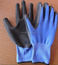 13g garden nitrile gloves working glove safety oil resistant gloves