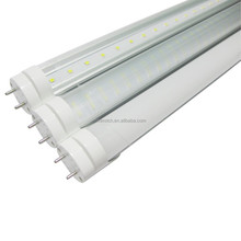 high brightness led t8 tube 18w 6500k with rotatable G13 ends