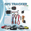 cheap price data record GPS tracker for every brand car