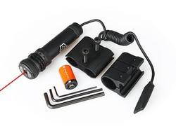 Laser sight and flashlight combo GZ20-0002